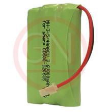 MH-3-5/4AAACU 3.6V Ni-Mh Phone Battery for Sharp UX-BA01, UX-K01, UX-K02