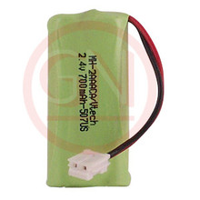 MH-2AAACA 2.4V Ni-Mh Phone Battery for VTech 8300, 89-1300-00-00, 89-1300-01-00, 89-1326-00-00