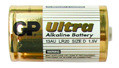 GP Ultra Alkaline D Batteries - 20 cells, Bulk