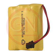 GN-P508A 3.6V Ni-Cd Phone Battery for Panasonic P-P508A, P-P508A/B, HHR-P510A