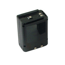 Replaces Icom CM-166 2-Way Radio Battery (Ni-Mh, 900mAh, 12V)