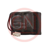 GN-3-1/2AACU 3.6V Ni-Cd Phone Battery for Sony BP-T37