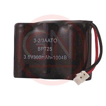 GN-3-2/3AATO 3.6V Ni-Cd Phone Battery for Sony BP-T25