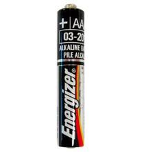 Energizer AAAA Size E96 Alkaline 1.5V Battery
