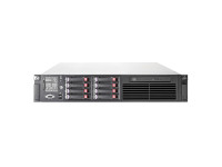 HP ProLiant DL380 G6 Server, 2x Intel Xeon X5650 Hexa Core CPU, 64GB RAM, 8x 146GB 10k SAS 2.5-inch HDD, 1 Year Warranty