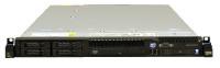 IBM eServer x3550 M3 7944-D2M, 2x Intel Xeon E5540 Quad Core CPU, 64GB RAM, 4x 146GB 10k SAS 2.5-inch HDD, 1 Year Warranty - FREE DELIVERY