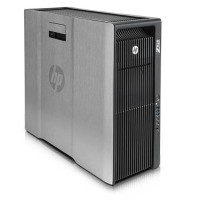 HP Z820 Hexa-Core Workstation, Xeon E5-2630L, 32GB RAM, 2TB HDD, Win 10 Pro, 1 Year Warranty - Free Delivery