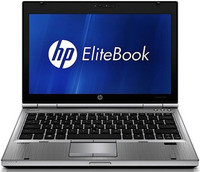 "HP Elitebook 2570p 12.7"" Core i7-3520M, 4GB Ram, 320GB HDD, Win 7 Pro, 1 Year Warranty - FREE DELIVERY"