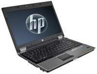 "HP Elitebook 8440p 14"" Core i5-580M, 4GB Ram, 250GB HDD, Win 7 Pro, 1 Year Warranty - FREE DELIVERY"