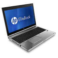 "HP Elitebook 8560p Mobile Workstation 15.6"" Core i5-2540M, 4GB Ram, 320GB HDD, Win 7 Pro, 1 Year Warranty - FREE DELIVERY"