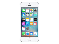 Apple iPhone 5s, 16GB, White, 4G LTE, 1 Year Warranty - FREE DELIVERY