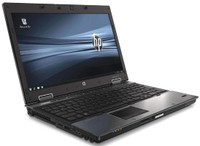 "HP Elitebook 8540p Mobile Workstation 15.6"" Core i5-540M, 4GB Ram, 250GB HDD, Win 7 Pro, 1 Year Warranty - FREE DELIVERY"