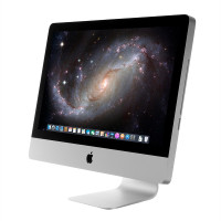 Apple iMac 21.5-Inch i5-2400s, 8GB Ram, 500GB HDD, Mac OS X, 1 Year Warranty - FREE DELIVERY