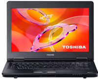 "Toshiba Tecra M11 14.1"" Core i5-520M, 4GB Ram, 320GB HDD, Win 7 Pro, 1 Year Warranty - FREE DELIVERY"