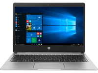 "HP  Folio G1, 12.5"" Touch Screen, Core m5-6Y57, 8GB Ram, 256GB SSD, Win 10 Pro, 3 Year Warranty - FREE DELIVERY"