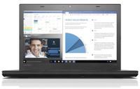 "Lenovo ThinkPad T460, 14"", Core i5-6200U, 8GB RAM, 256GB SSD, Win 7/10 Pro, 3 Year Warranty - FREE DELIVERY"