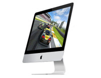 Apple iMac 21.5-Inch i5-3470S, 8GB Ram, 1 TB HDD, Mac OS X, 1 Year Warranty - FREE DELIVERY