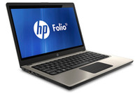 "HP Folio 13-2000 Ultrabook 13.0"" Core i5-2467M, 4GB Ram, 128GB SSD HDD, Win 7 Pro, 1 Year Warranty"