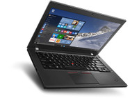 "Lenovo ThinkPad T560, 15.5"", Core i7-6600U, 8GB RAM, 1TB , Win 10 Pro, 3 Year Warranty - FREE DELIVERY"
