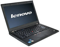 "Lenovo ThinkPad T430s 14.1"" Core i5-3320M, 8GB Ram, 320GB HDD, Win 7 Pro, 1 Year Warranty - FREE DELIVERY"
