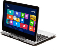 "HP Elitebook Revolve 810  Ultrabook 11.6"" Touch Core i5-3437U, 8GB Ram,128GB SSD HDD, Win 10 Pro, 1 Year Warranty - Free Delivery"