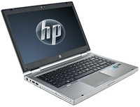 "HP Elitebook 8460p 14"" Core i5-2540M, 4GB Ram,128GB SSD HDD, Win 7 Pro, 1 Year Warranty - FREE DELIVERY"
