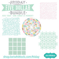 Friday $5 Bundle #38