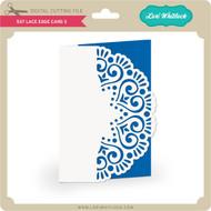 5x7 Lace Edge Card 3
