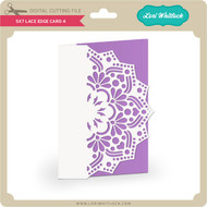 5x7 Lace Edge Card 4