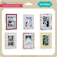 Shadow Box Card Bundle