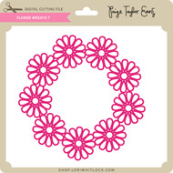 Flower Wreath 7
