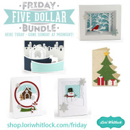 Friday $5 Bundle #40