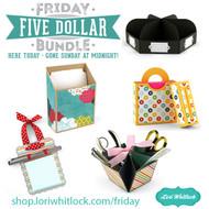 Friday $5 Bundle #42