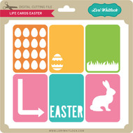 Life Cards Easter