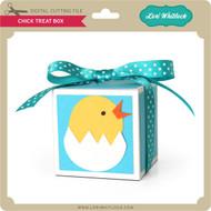 Chick Treat Box