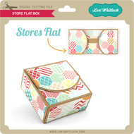 Store Flat Box
