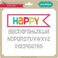 Happy Font