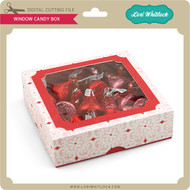 Window Candy Box