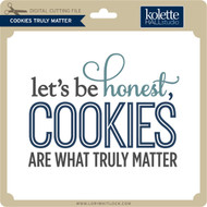 Cookies Truly Matter