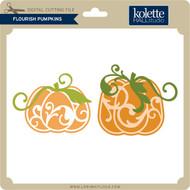 Flourish Pumpkins