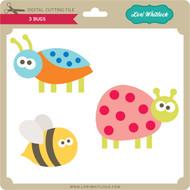 3 Bugs