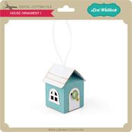 House Ornament 1