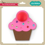 EOS Lip Balm Cupcake