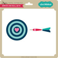 Arrow and Bullseye