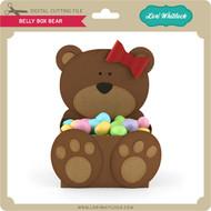 Belly Box Bear