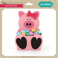 Belly Box Piggy