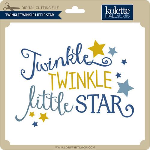 Twinkle Twinkle Little Star Accuseprofessionals