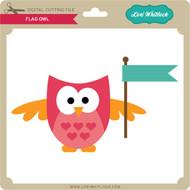 Flag Owl