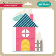 Shaped Card House
