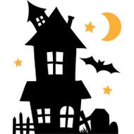 Haunted House 4
